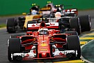 Kamus F1: Balapan