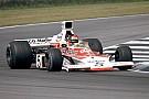 Todos los proveedores de motores de McLaren en la F1 desde 1966