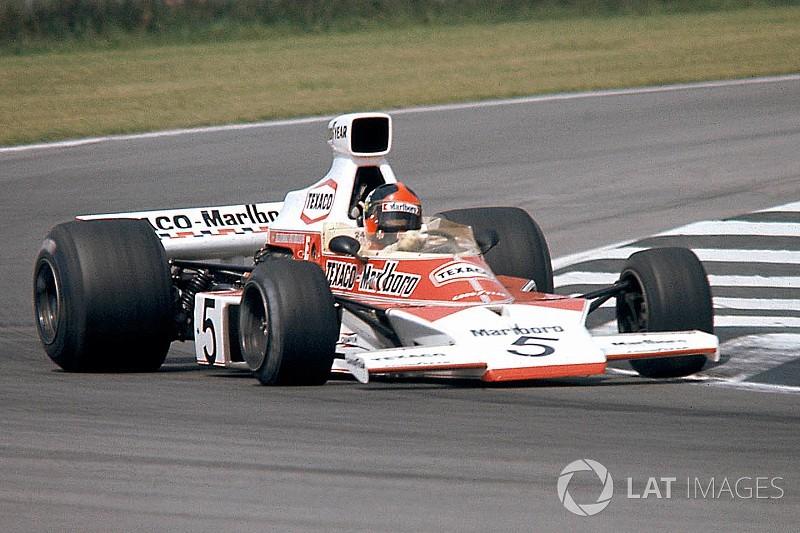 Восемь бывших. Какие моторы использовала McLaren в Ф1