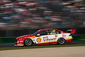 Supercars Résumé de course Le point avant Sydney - Irrésistible Scott McLaughlin