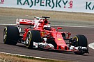 Tech analysis: Dissecting the new Ferrari SF70H