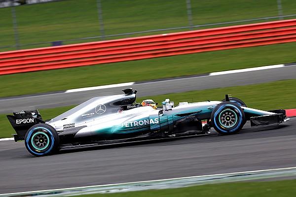Formula 1 Son dakika Mercedes: Motorumuz her alanda gelişti