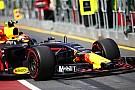 Ферстаппен решил навязать борьбу Mercedes и Ferrari на старте