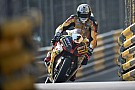 Other bike Macau GP: Hickman beats Rutter in bike race thriller
