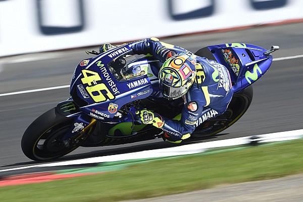 MotoGP MotoGP: Michael van der Mark ersetzt Valentino Rossi in Aragon