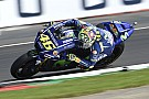 MotoGP Rossi tests at Misano in potential Aragon return bid