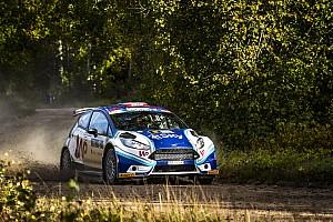 ERC Ultime notizie Łukasz Habaj punta sull'esperienza per arrivare in Top5