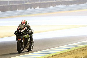 MotoGP Relato de classificação Zarco aproveita erro de Márquez e é pole no Japão