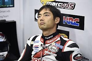 Moto2 速報ニュース 青山博一、Honda Team Asiaの監督就任。中上の後任に長島哲太加入