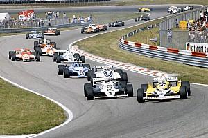 F1 速報ニュース 1985年以来のオランダGP復活へ? ザントフォールトでF1誘致の動き