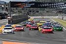 Ferrari Leimer, Nelson e Laursen inaugurano l'era 488 a Valencia