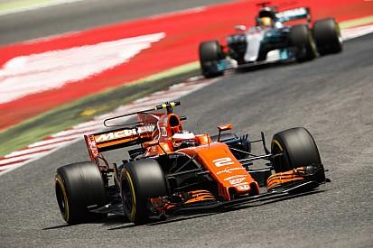 Formula 1 Kolom Vandoorne: Meski frustrasi, McLaren tetap raih kemajuan