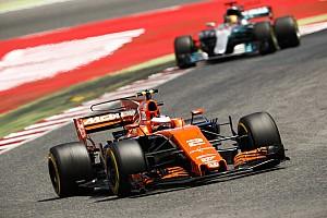 F1 Artículo especial La columna de Vandoorne: 'La frustración de España ocultó el progreso de McLaren'