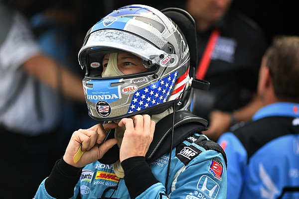 "IndyCar Breaking news Marco Andretti: ""I have everything I need to win the Indy 500"""