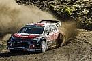 WRC Citroen boss insists Meeke's WRC drive not in danger