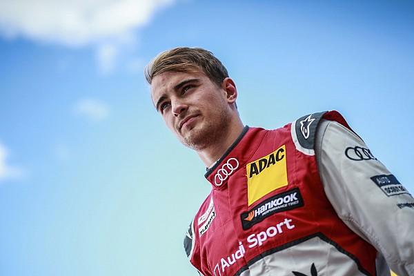Fórmula E Müller lidera testes da F-E e Fittipaldi faz 2ª melhor marca