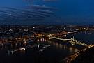 A Magyar Nagydíj ékköve: a csodálatos Budapest