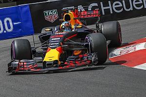 Formule 1 Réactions Ricciardo déplore une