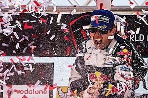 WRC Réactions M-Sport: Ogier n'a jamais été aussi bien dans la Fiesta