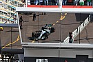 Monaco, Libere 1: Hamilton subito da record davanti a Vettel