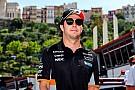 Формула 1 Перес: У Монако все може вийти дуже добре або дуже погано