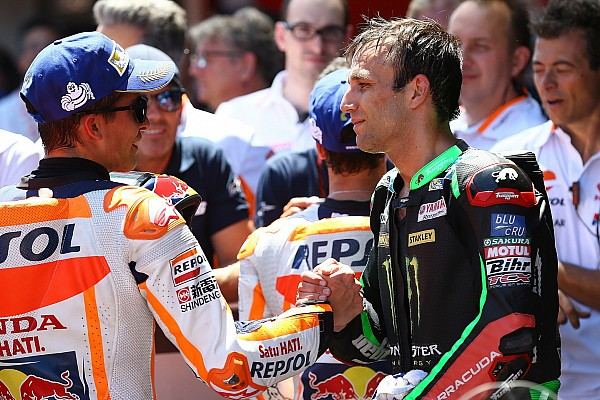 MotoGP Son dakika Zarco, Honda'da Marquez'in takım arkadaşı olmak istiyor!