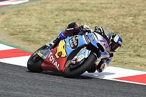 Moto2 Qualifiche Alex Marquez in pole a Barcellona davanti a Pasini e Baldassarri