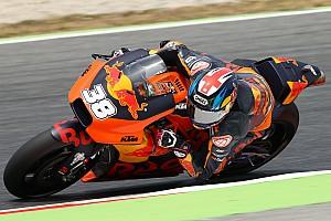 MotoGP Noticias de última hora Smith se pierde la carrera y será operado del dedo meñique