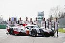 Le Mans 【ル・マン24時間】トヨタに受け継がれるモータースポーツへの想い