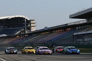DTM Новость Бергер назвал 18 машин в пелетоне абсолютным минимумом для DTM