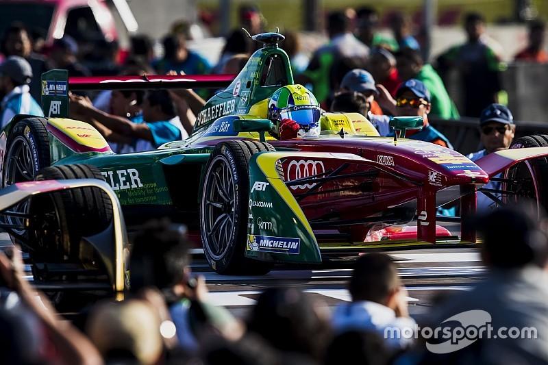 Róma is csatlakozik a Formula E negyedik szezonjának versenynaptárához?