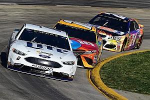 NASCAR Cup Kommentar NASCAR: Bahnt sich eine neue Rivalität an?