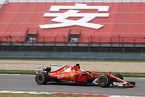 F1 Reporte de pruebas Ferrari domina los libres