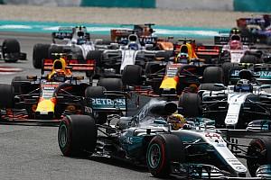 Formule 1 Analyse Analyse: Hoe de FIA probeert slimme trucs met de F1-motoren te voorkomen