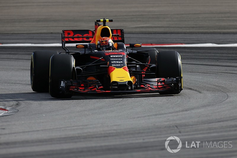 """Verstappen espère la pluie après un résultat """"parfait"""""""