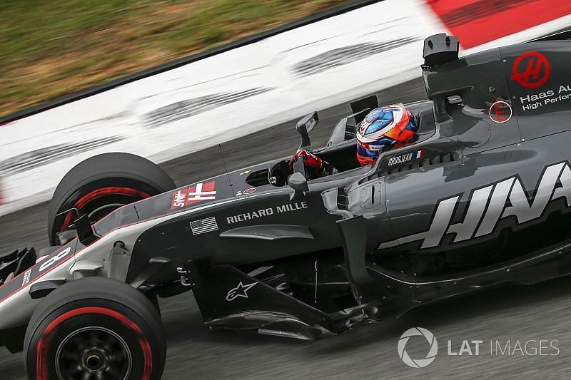 FIA пояснила причини аварії Грожана