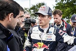 WRC Ultime notizie M-Sport: settembre decisivo per convincere Ford e trattenere Ogier
