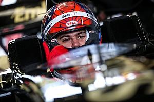Formula V8 3.5 Qualifiche Fittipaldi e Binder regalano la prima fila al team Lotus per Gara 2