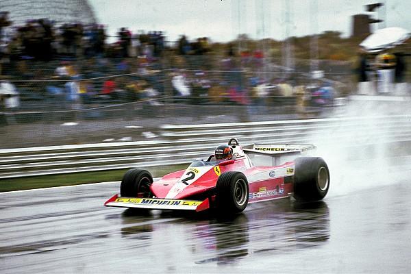 Formule 1 Retro: De eerste zege van Gilles Villeneuve in de Formule 1