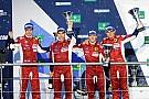 WEC Per la Ferrari un week end all'insegna della perfezione