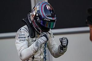 F1 Noticias de última hora Nico Rosberg vuelve a manejar un auto de F1