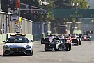 Sainz calls for rethink of