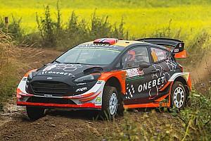 WRC Ultime notizie Ufficiale: Ola Floene non è più il navigatore di Mads Ostberg
