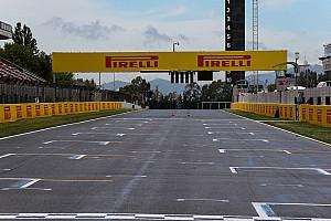 FIM Endurance Новость На трассе в Барселоне погиб мотогонщик