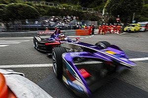 Formula E BRÉKING Sir Richard Branson tartalékversenyző lett a Formula E-ben