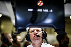 Brown to skip Japanese GP for the Bathurst 1000