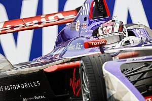 Formula E Prove libere Le DS Virgin subito OK a New York, Lucas Di Grassi in difficoltà