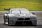 Catsburg espera correr con BMW en el WEC