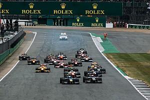 FIA F2 Noticias de última hora El jefe de la F2 revela detalles del nuevo coche