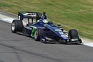 Indy Lights Monger's F4 crash sparks Indy Lights safety modifications